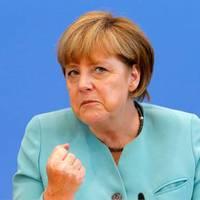 A németek a versenyfutása a brit és amerikai hírszerzéssel