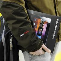 Egy hónapon belül 16 új országban lesz kapható a PlayBook