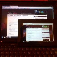 Megjött az első igazi remote desktop PlayBookra