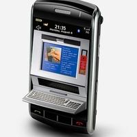 Tényezővé válhat a mobil bankingban a BlackBerry