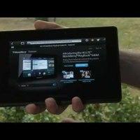 Boltokba került az új PlayBook