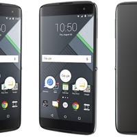 Tíz ok, amiért a DTEK60 egy kitűnő üzleti telefon