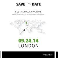 Szeptember 24-én jön a BlackBerry-bejelentés