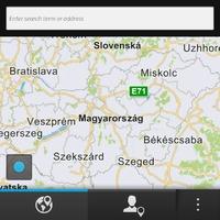 Javítás érkezett a BB10-es Mapshez