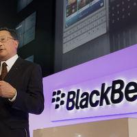 A főnök ezt bírja a BlackBerrykben. És te?