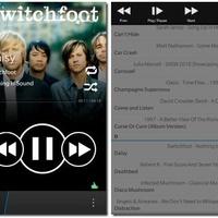 Alkalmazásajánló: Google Play Music kliens BB10-re