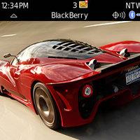 A BlackBerry értékesebb, mint a Ferrari