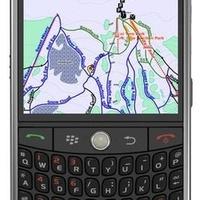 Síszünet, BlackBerryvel