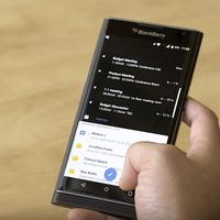Megtetszett a Samsungnak a BlackBerry Hub