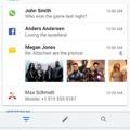 Teljesen átszabott BlackBerry appok jönnek Androidra