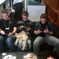 A PlayBookok konferenciája