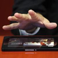 Hivatalosan is szuperbiztonságos a PlayBook