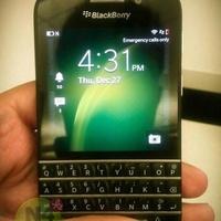 Új év, új képek a BlackBerry N-sorozatról