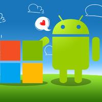 Végül a Microsoftnak is csak az Android marad?