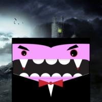 Munchula™ gróf, a 2011-es Halloween arca