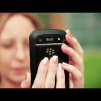 Bold 9900 videobemutató Jennyvel