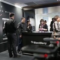 Februárban lelepleződhet az új BlackBerry