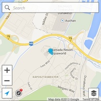 Alkalmazásajánló: BeMaps -- Google Maps BB10-re