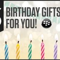 Ötéves a BlackBerry (App) World