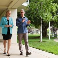 Üzleti mobilitásban tarol az IBM és az Apple?