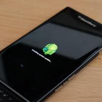 Támogat is, meg nem is a BlackBerry