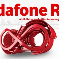 Vodafone RED - BlackBerry nélkül