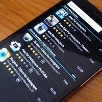 Egy rakás gagyi app eltűnhet a BlackBerry piacteréről