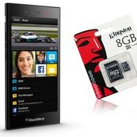 BlackBerry Z3 dupla háttértárral a BerryBoltban