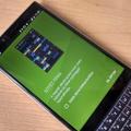 Sötétbe borult minden BlackBerry app