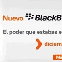 Új BlackBerry Curve érkezik, egyelőre csak Mexikóba