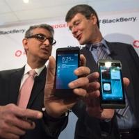 Valaki megvett egymillió BB10-es BlackBerryt