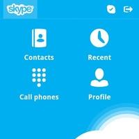 Megjött a Skype BB10-re!