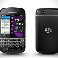 Variációk BlackBerry Q10-re és LTE-re