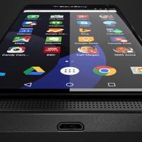 Utolsó kép a héten az androidos BlackBerryről