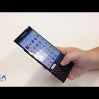 Videón az androidos BlackBerry!