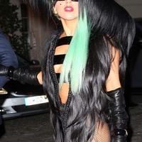 Heti BB-celeb: Lady Gaga halloween-kosztümben