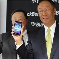 Bemutatkozott a BlackBerry Z3, jön a Q20