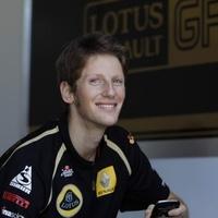 Heti BB-celeb: Romain Grosjean