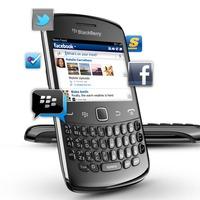 A BlackBerry-közösség alkalmazásai