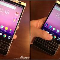 Lefotózták a következő nyomógombos BlackBerryt