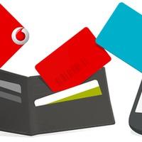 Már a Vodafone-nál is lehet a mobilod a pénztárcád