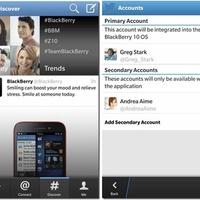 Hiánypótló funkciókkal bővült a BB10-es Twitter-kliens
