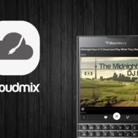 Megjött a Kloudmix, a natív Mixcloud kliens