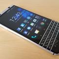 Gombhoz a kabát - BlackBerry KEYone teszt