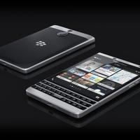 Itthon is kapható a BlackBerry Passport Silver Edition (x)