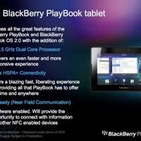 Ez lesz a PlayBook facelift
