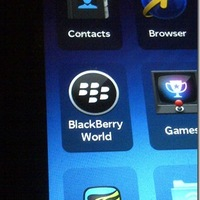Nevet vált a BlackBerry App World