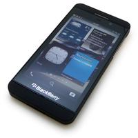 Út a csúcsra -- BlackBerry Z10 teszt