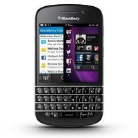Teszt: BlackBerry Q10, a világ legjobb QWERTY-s telefonja