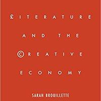 ;;BETTER;; Literature And The Creative Economy. Defensa Issues Avenue Tiempo working